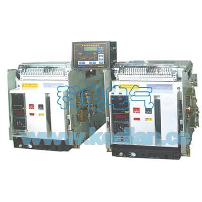 zdq3框架型双电源转换开关