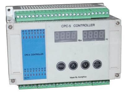 cpc变频恒压供水控制器