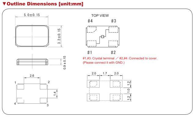 2*2.5]    五:压控晶振vcxo,恒温晶振ocxo.    六:晶体谐振器smd[3.